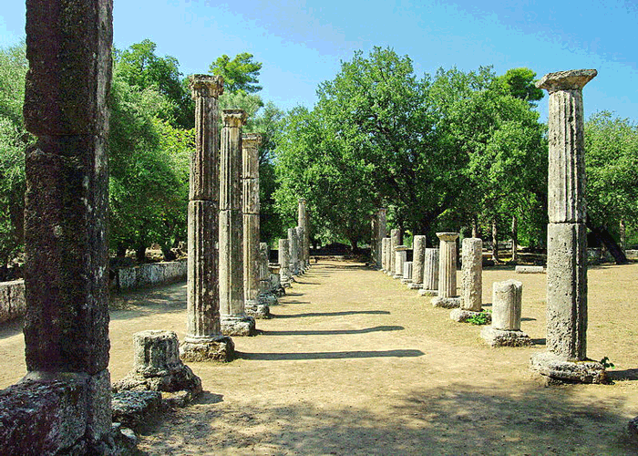 Οι δεσμοί που ένωναν τους Έλληνες